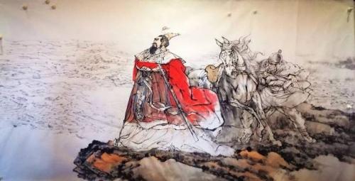 《卧龙吟》之一代枭雄 诉说魏政权的缔造者曹操